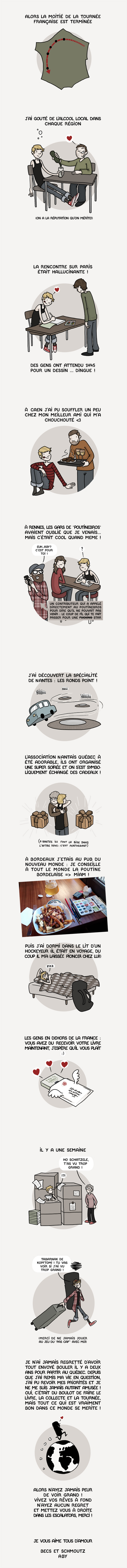 "Illustration 2 de l'article ""Graffalgar et news Ulule..."""