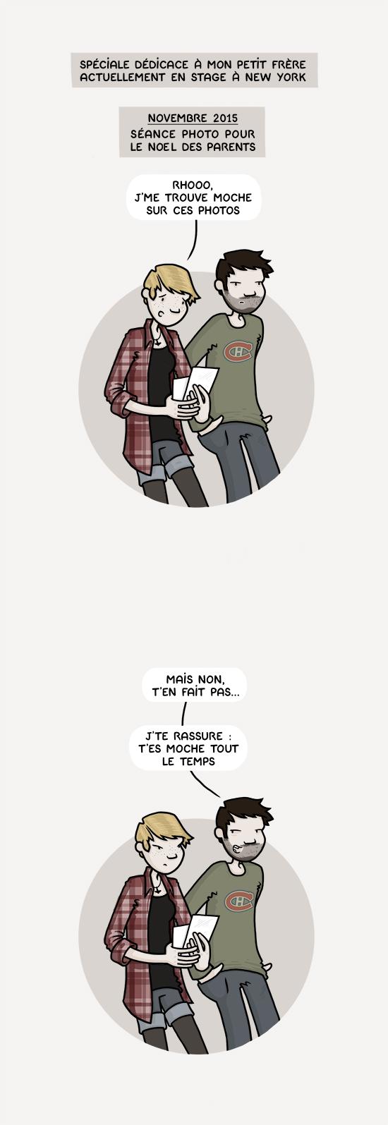 "Illustration de l'article ""Amour fraternel..."""