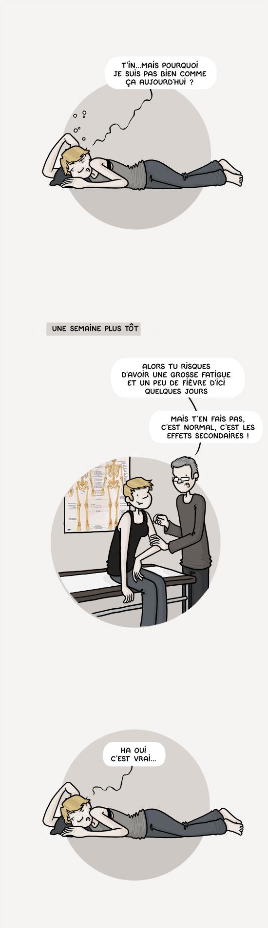 """illustration de l'article """"Mise à jour des vaccins avant départ..."""""""